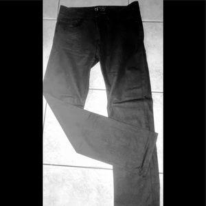 Monarch mens jeans